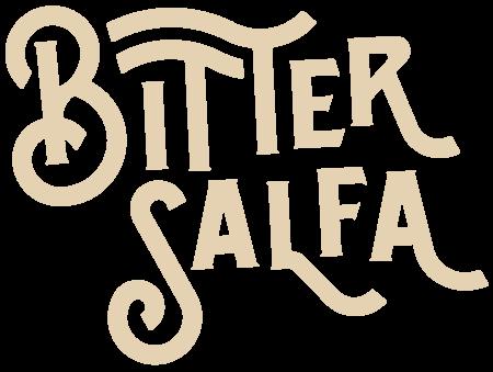 BITTER-SALFA